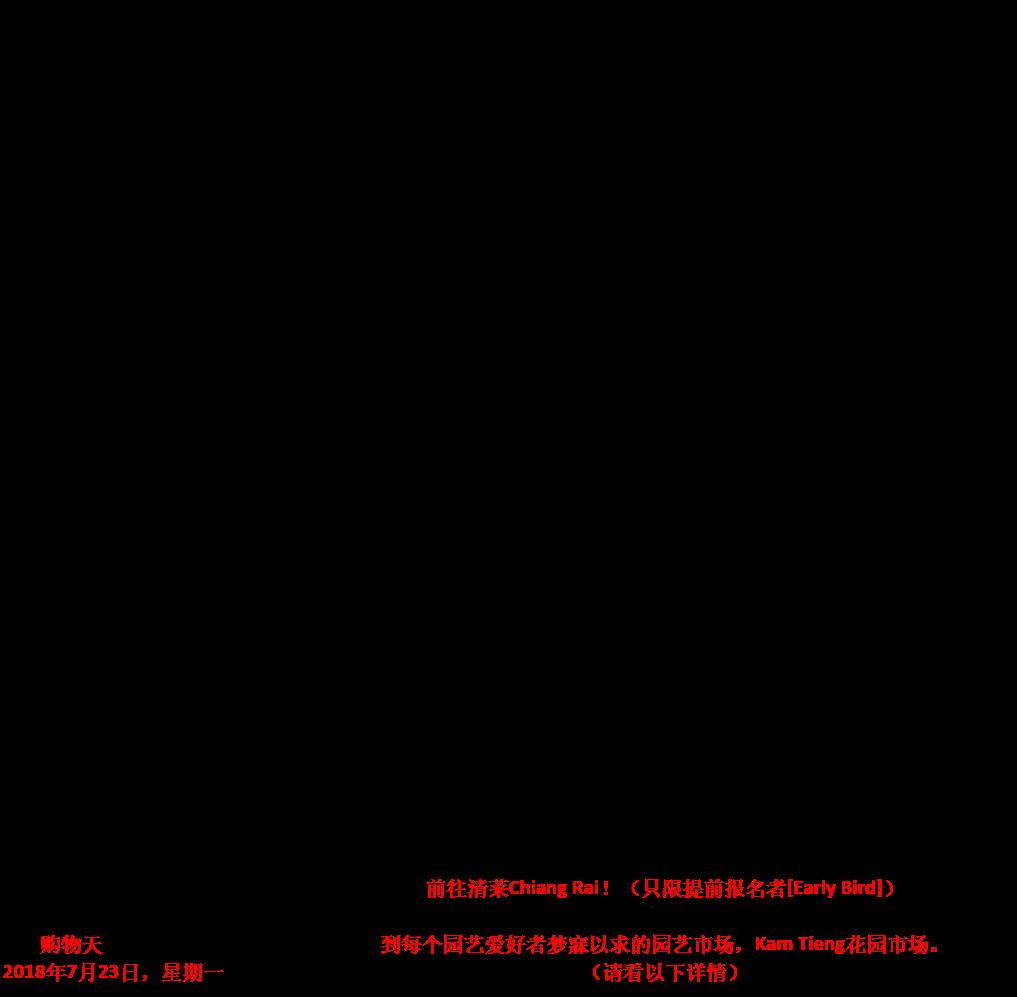 3D3NChiangMaiItinenary Chinese_2018-02-27